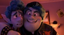'Onward' deleted scene reveals a very different version of the Pixar animated hit: 'This sequence really taught us what not to do' (exclusive)