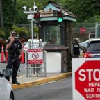 Two killed in shooting at Hawaii's Pearl Harbor base