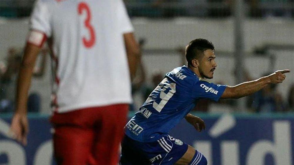 Red Bull 1 x 3 Palmeiras: Antes da estreia na Libertadores, Verdão bate RB em Campinas
