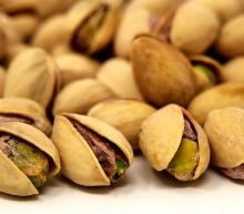 Police arrested a man in California accused of stealing 42,000 pounds of pistachios