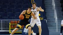 U-M Holds Luka Garza In Check, Uses Second Half Run To Blow Out Iowa