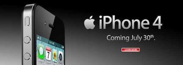 Canadian iPhone 4 launch details emerge: Rogers offers 6GB for $30, iPad sharing for $20 (update: Bell's iPad deal cheaper)