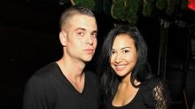 Glee Star Naya Rivera 'Wasn't Shocked' By Ex Boyfriend Mark Salling's Child Porn Arrest