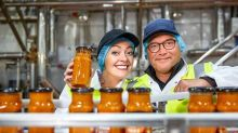 Inside the Factory (BBC2), TV review: Greg Wallace lifts the lid on how our curries are made