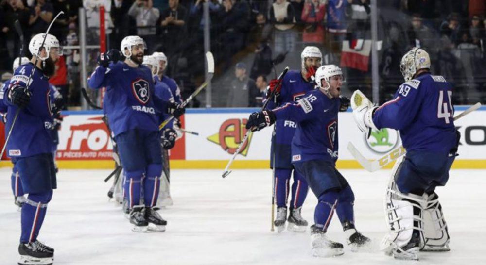 IIHF, world championship, hockey