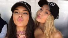 ¿Cuánto cobran las modelos por una foto en Instagram?