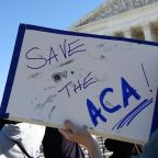 Supreme Court upholds Affordable Care Act — here's how many Americans would have lost Obamacare