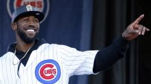 Podcast: Dexter Fowler takes us inside his free-agency experience