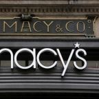 Consumers are shopping like there's no tomorrow but Macy's can't catch a break