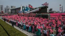 N.Korea fires missile, defying US push for new sanctions