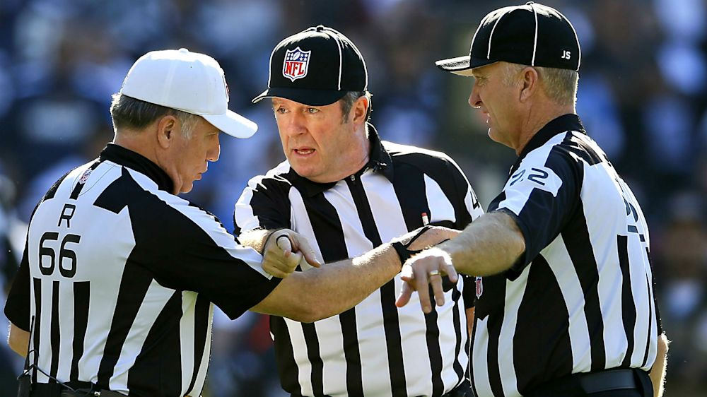 NFL meeting agenda: Replay, rule changes, more proposals from competition committee