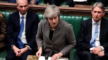 UK business groups plead for deal to prevent no-deal Brexit