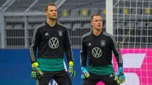 'Like Ronaldo and Messi' - Ter Stegen and Neuer square off in Champions League