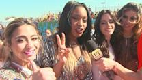 Fifth Harmony on Zayn Malik Leaving One Direction: 'It's The End Of An Era'