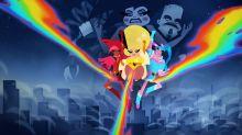 Para afrontar preconceitos, Netflix coloca no ar animação 'Super Drags'