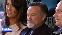 Roger Ebert's Widow Reveals Final Conversation With Robin Williams About Afterlife