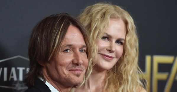 Nicole Kidman & Keith Urban's Tennessee Retreat