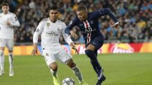 Foot - ESP - Real - Real Madrid: Casemiro fatigué par la rumeur Kylian Mbappé