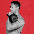 Build Explosive Biceps with this Double-Action Curl