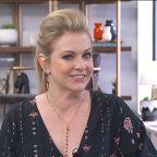 "Melissa Joan Hart Talks ""No Good Nick"" & More"