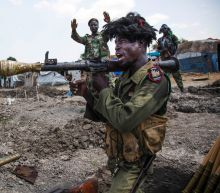 UN rights team says 'ethnic cleansing' under way in S.Sudan