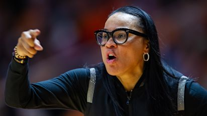 Staley has no doubt she can coach in the NBA