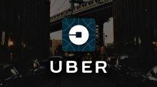 Uber lança código para verificar se o carro chamado está correto