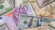 EUR/USD Pronóstico de Precio – El Euro Continúa Mostrándose Errático en un Patrón en Forma de Bandera