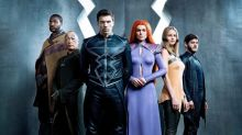 First Marvel's Inhumans teaser trailer lands online