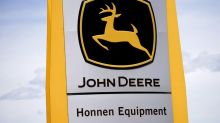 Deere sues Precision Planting, AGCO claiming patent infringement
