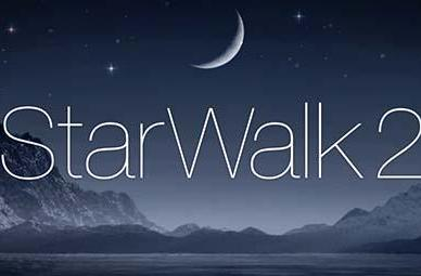 Star Walk 2 mostly improves on the original