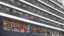 "Wandering ship becomes ""best cruise ever"" despite coronavirus fears"