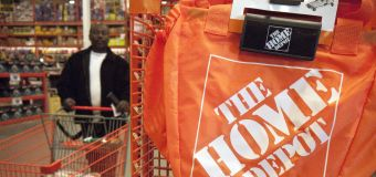 Home Depot boycott urged over Georgia voting law