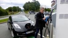 Analysis: Road to electric car paradise paved with handouts