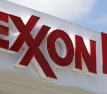 Exxon stock falls after earnings miss estimates; Chevron gains