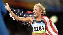 Flanagan gets silver medal from 2008 Olympics