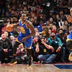 Draymond Green sued by former Michigan State football player