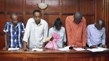 Kenya court orders 6 suspects held over Nairobi hotel attack