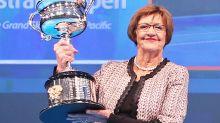 Tennis Australia's big decision over Margaret Court legacy