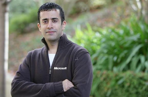 Rahul Sood joins Microsoft as GM for System Experience in the Interactive Entertainment Business
