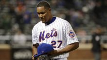Mets closer Familia makes season debut after 15-game ban