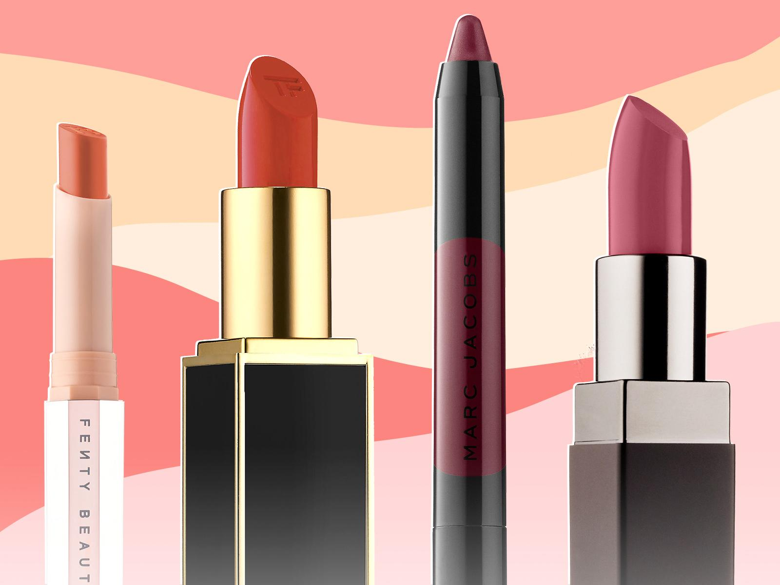 The Best Long-Wear Lipsticks That Won't Kiss Off This ...
