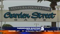 2 Sought in Deadly Shooting Near Ventura Fairgrounds