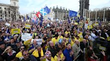 Revoke Article 50 Petition Reaches 5 Million Signatures