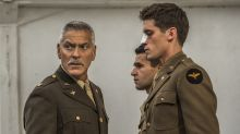 Catch-22: George Clooney, Hugh Laurie and Kyle Chandler Go to War in First Photos From Hulu Miniseries