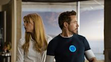 Fan theory about Pepper Potts' last words to Tony Stark hints at her 'Avengers 4' future