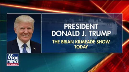 """Fox News Anchor Neil Cavuto To President Trump: """"Mr"""