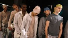 Cottweiler unveils AW18 collection at famous London landmark