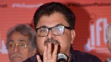 Entertainment Industry Is Under Siege: Ashoke Pandit on Padmavati