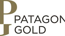 Patagonia Gold Enters into Definitive Agreements to Acquirethe Homenaje and Nico Projects in Argentina